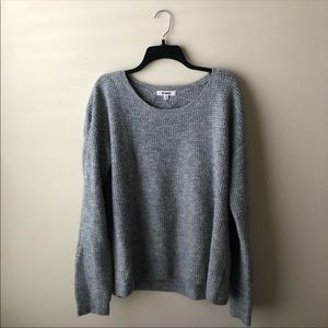 BB Dakota Oversized Sweater